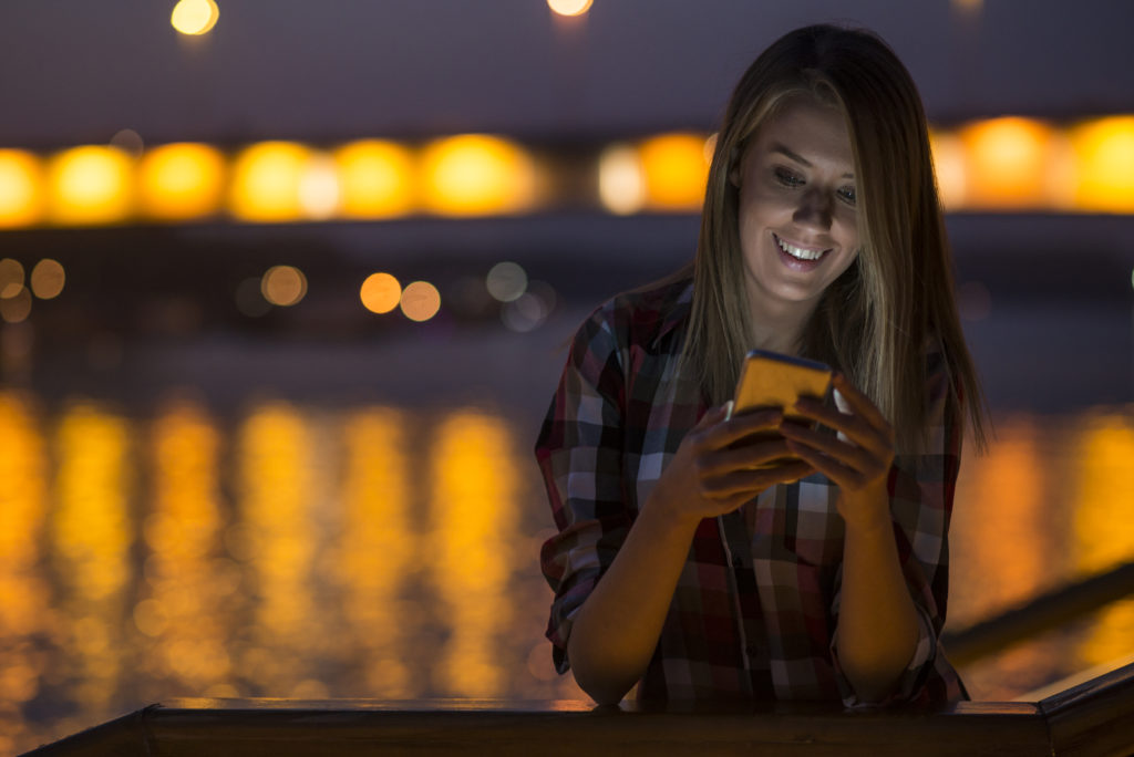 Text message marketing is growing in popularity. Are you competitive?